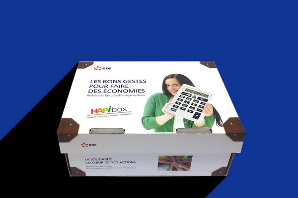 EDF HapiBox -21 sept 2015