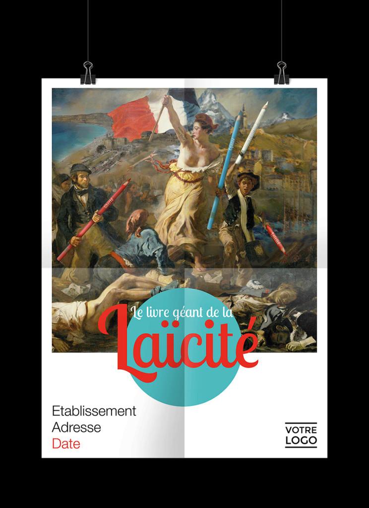 livregeantlaicite-affiche
