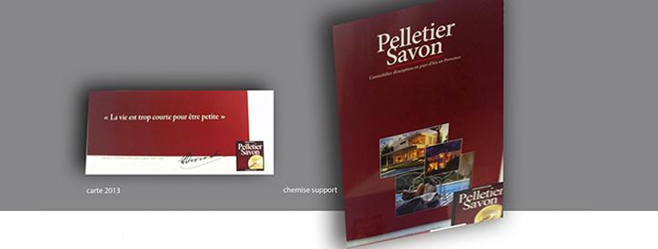 Pelletier Savon