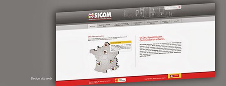 Site Sicom